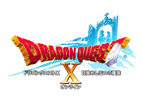 Dragon-Quest-X-Logo