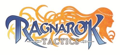 Ragnarok Tactics Logo (small)