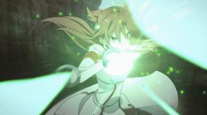 Sword Art Online Asuna