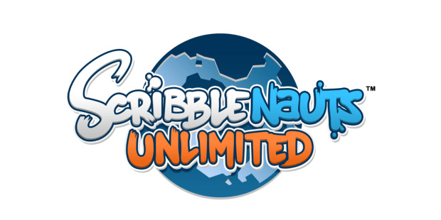 Scribblenauts Unlimited Logo | Nintendo Download