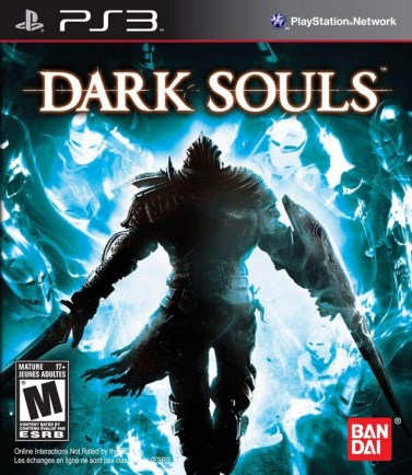Darks Souls Game Souls