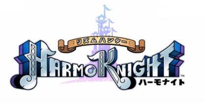 HarmoKnight Logo 002