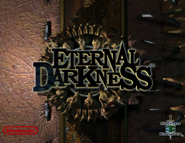 Seriously, though, I'd rather Eternal Darkness stand on its own than be ruined by an awful sequel.
