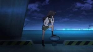 Girls und Panzer Mako