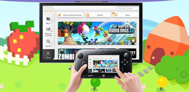 Nintendo Download - November 22, 2012