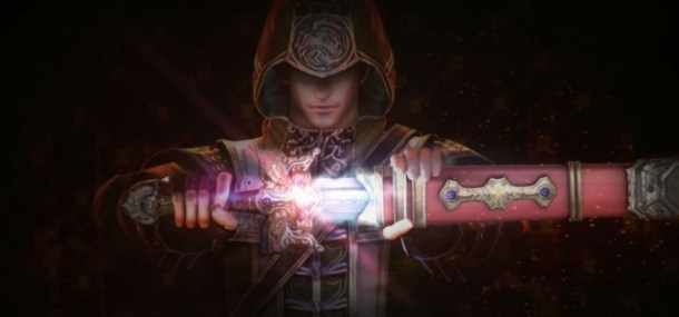 Dynasty Warriors 7: Empires graphic