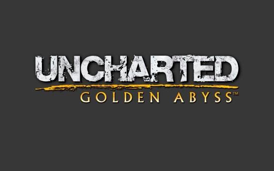 Uncharted Vita Logo