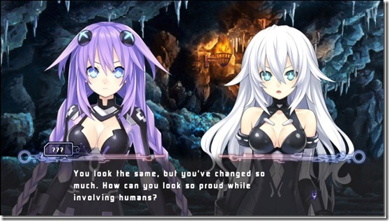 Neptunia, to be available in Monster Monpiece