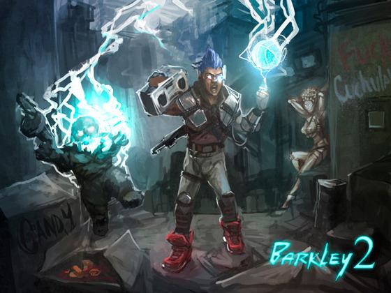Barkley 2