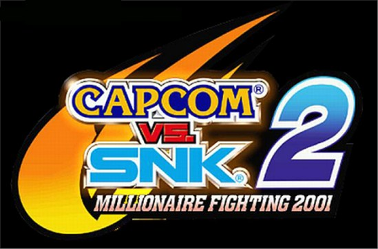 Capcom vs. SNK 2 - oprainfall