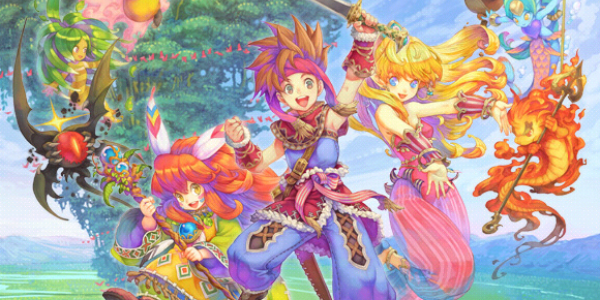 Circle of Mana Screenshot
