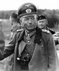 Heinz Guderian, Nazi general
