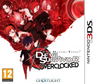Publisher Ghostlight - Devil Survivor Overclocked