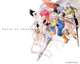 Tales of Innocence R logo