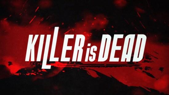Killer Is Dead Logo