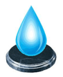 oprainfall Raindrop Trophy | oprainfall Awards