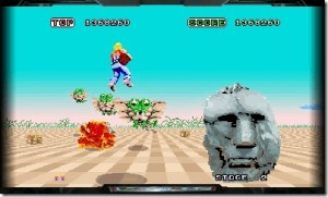 3D Space Harrier 001