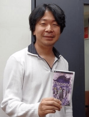Persona 4 Arena - Shoji Meguro | oprainfall Awards