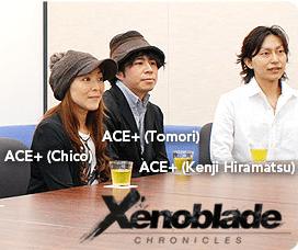 Xenoblade Chronicles - ACE+   Oprainfall Awards