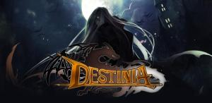 Destinia Title - I Am Games: The Reviewer's Life