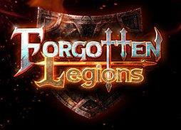 Forgotten Legions logo