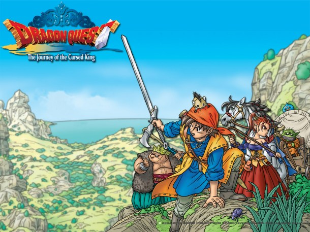 Dragon Quest VIII - Square Enix PAX Prime 2014 Line-Up