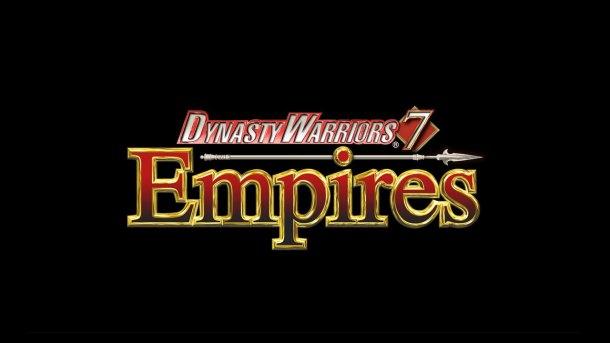 Dynasty Warriors 7 Empires logo