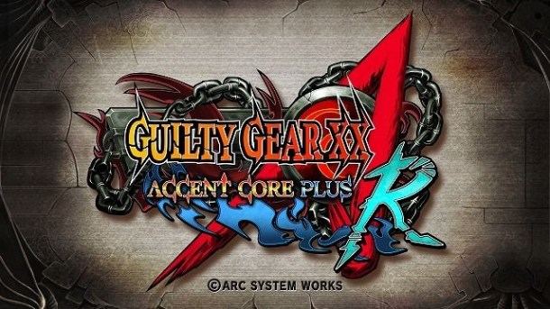 Guilty Gear Access Core Plus R