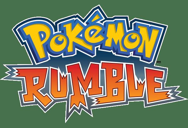 Pokemon Scramble