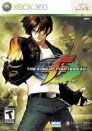 Publisher UTV - King of Fighters XII