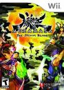Publisher UTV - Muramasa The Demon Blade