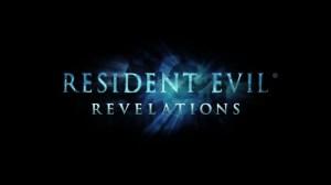 Resident Evil: Revelations | Logo