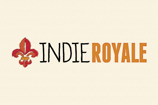 Indie Royale_ The Mash Bundle