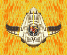 The Epoch from Chrono Trigger
