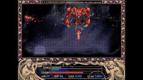 Ys I & II Chronicles+ Screenshot 5
