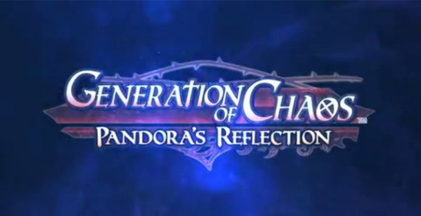 Generation of Chaos: Pandora's Reflection