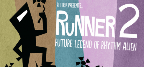 BIT.TRIP Presents Runner 2: Future Legend of Rhythm Alien logo