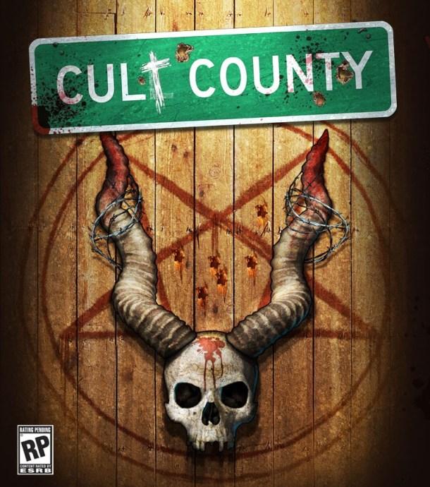 Cult County logo