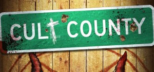 Cult County Logo - Jools Watsham Interview | oprainfall