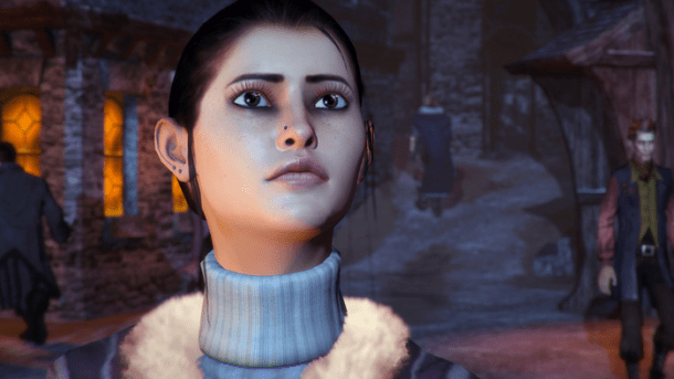 Dreamfall Chapters—Zoë Castillo | Crowdfunding Spotlight