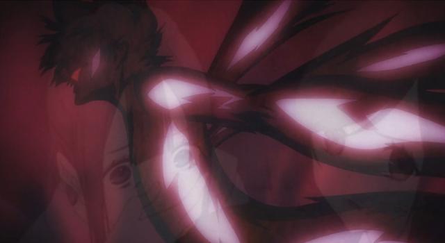 Shin Sekai Yori - Ogre