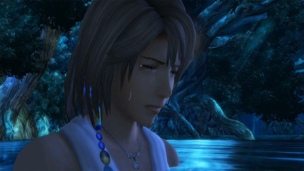 FFX Remaster - Screen 4