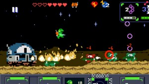 Gero Blaster Screen 001