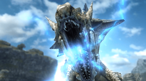 Monster Hunter 3 Ultimate | oprainfall