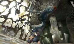 Monster Hunter 4 | Screenshot 1