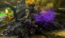 Monster Hunter 4   Screenshot 2