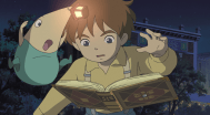 Ni no Kuni - Oliver and Drippy | oprainfall