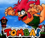 Publisher Monkey Paw - Tomba
