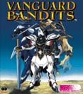 Publisher Monkey Paw - Vanguage Bandits