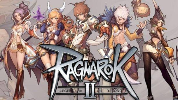 Ragnarok Online 2